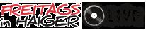 freitagsin logo Freitags in Haiger   LIVE