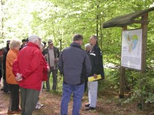 Arboretum (c)Knauf-Golde