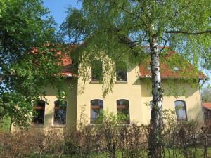Haus Steinberg (c) J. Sechtling