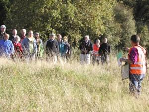 Naturparkwanderungen (c) G. Knauf-Golde