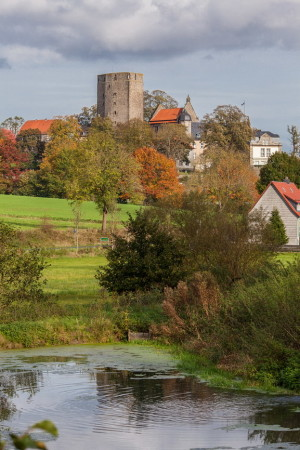 Burg Adelebsen (c) Ralf König