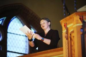 Kirchenmusik (c) Anne Hahn