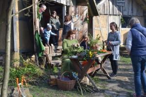 2 Frühlingsfest im Naturpark Münden(c) U. Zander-Platner I