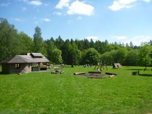 Abenteuerspielplatz am Kattenbühl (c) Sibylle Susat