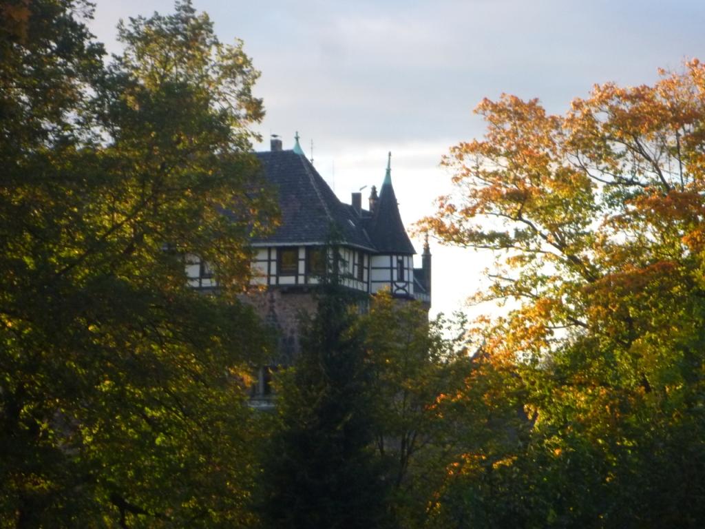 23 Schloß Berlepsch 1. September 2013: Märchen und Mythen im Wald und um Schloss Berlepsch