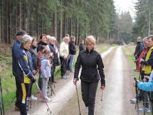 Walking in the park! (c) Rolf Clauditz