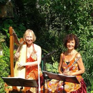 3 a Konzert im Naturpark Münden (c) Sibylle Susat