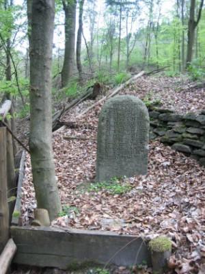 Mordsteine bei Bonaforth (c) Roland Sittig