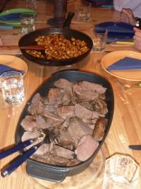 35Wildkochkurs c Sibylle Susat 200x267 Rehfilet im Kartoffelmantel