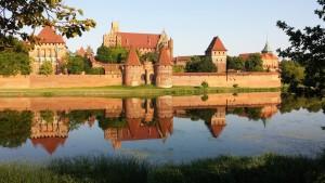 Masuren Malborg-Marienburg  (c) Werner Rohlmann