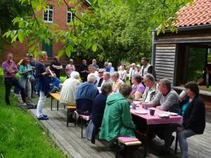 60 Jahre Naturpark Münden (c) Sibylle Susat