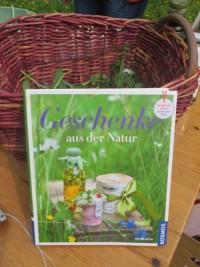 Geschenke aus der Natur c Sibylle Susat 200x267 Calendulasalbe für die wintertrockene Haut