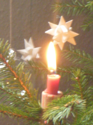 Advent (c) Sibylle Susat