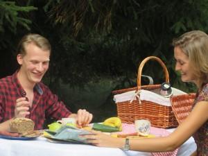 Picknick (c) Sibylle Susat