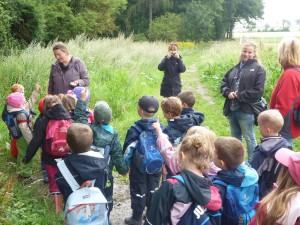Wandern mit Kindern (c) Sibylle Susat