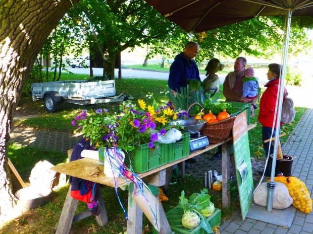 2012 regionaleProdukte 620x465 Herbstfest im Naturpark am 7.10.2017