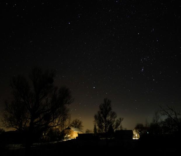 AF Sternenhimmel 1 620x532 Vorankündigung: Workshop Astrofotografie am 20./21. April