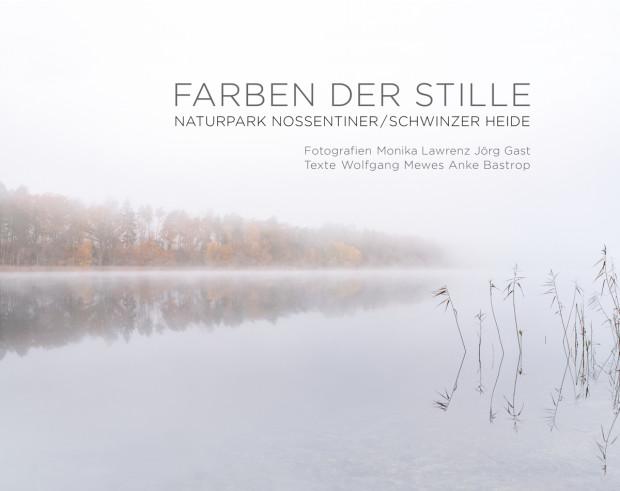 Farben der Stille Titel 620x491 Neues Naturparkbuch: FARBEN DER STILLE