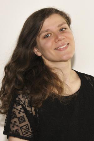 Friederike v Zastrow Passbild klein ZERFALL WIRD KUNST, eine neue Sonderausstellung im Karower Meiler