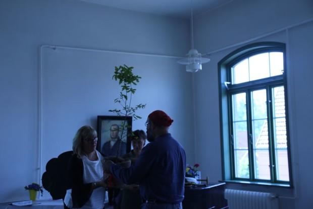 IMG 4904 620x413 Goldbergs Grundschule wird Naturparkschule