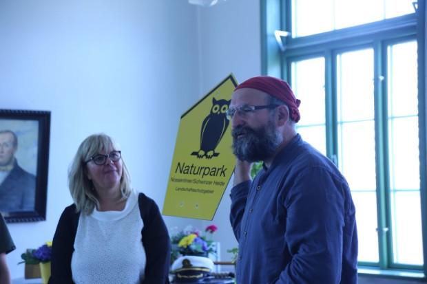 IMG 4908 620x413 Goldbergs Grundschule wird Naturparkschule