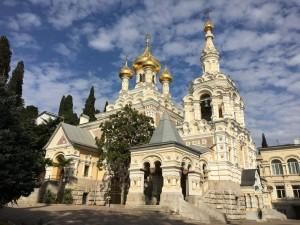 Jalta_Wladimir-Kathedrale_Foto_Axel_Ulrich