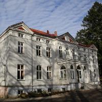 Jugendschloss Neu Sammitb
