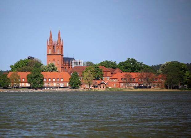 Kloster Dobbertin RalfKoch klein 620x447 Kloster Dobbertin   800 Jahre mecklenburgische Geschichte