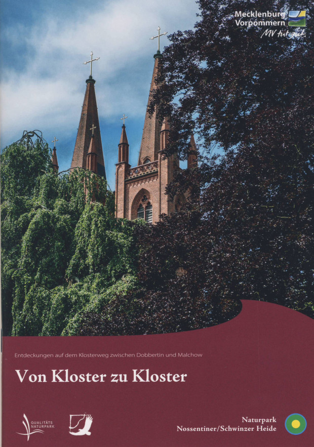 Klosterweg 620x883 Neues Klosterweg Heft erschienen