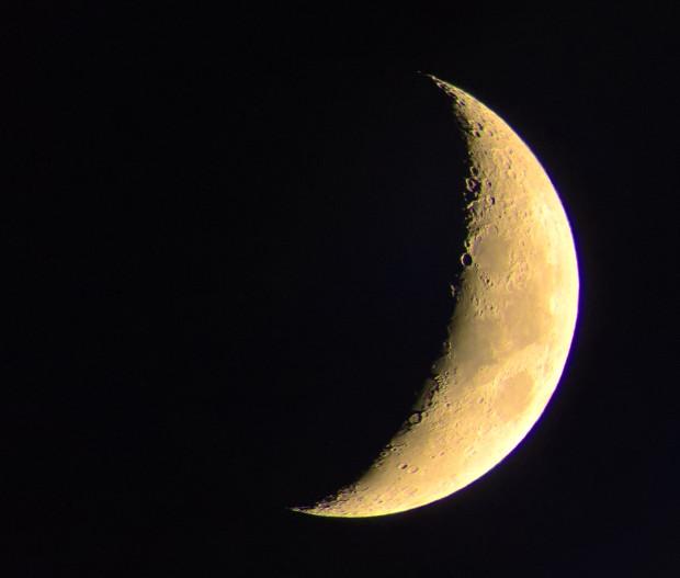 Mond Handybild Kopie 620x527 In Wooster Teerofen ging das Licht aus
