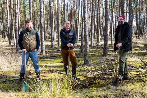 OM News NSH 01 620x413 Kooperation zwischen optimal media und dem Naturpark Nossentiner/Schwinzer Heide