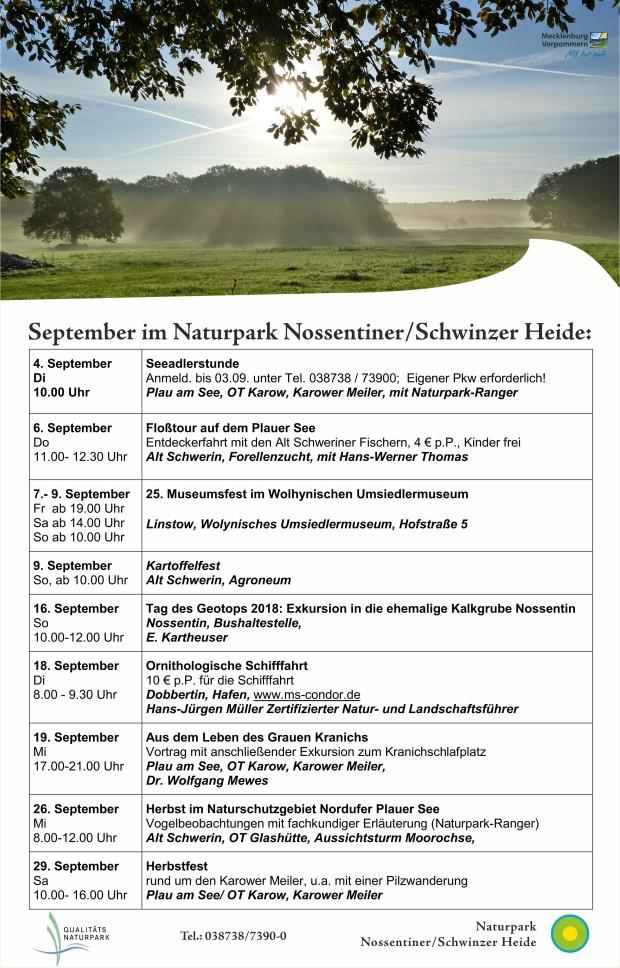 Plakat Ankündigung Sept2018 620x968 Veranstaltungen im September