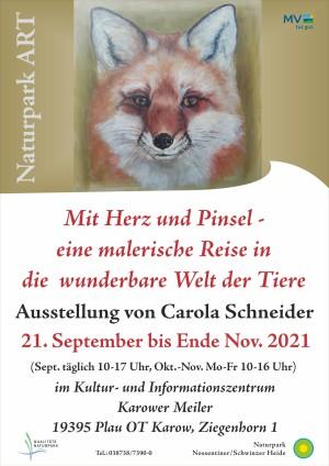 Plakat_Ausstellung_CarolaSchneider