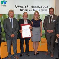 Qual-offensive_Auszeichnung_NRP Nossentiner_Schwinzer Heide Beitrag