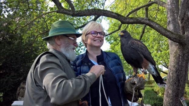 WP 20190928 13 57 01 Pro 620x349 Schön war´s: Das Herbstfest 2019 am Karower Meiler