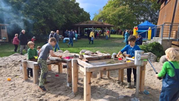 WP 20190928 14 29 48 Pro 620x349 Schön war´s: Das Herbstfest 2019 am Karower Meiler