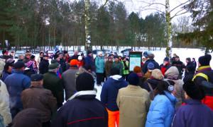 Winterwanderung2, Nossentiner-Schwinzer Heide, Ralf Koch, 2013