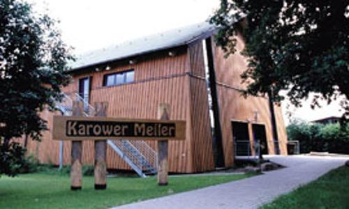 impression15 25 Jahre Naturpark   15 Jahre Karower Meiler