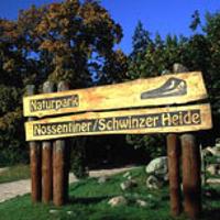 © Naturpark Nossentiner Schwinzer Heide