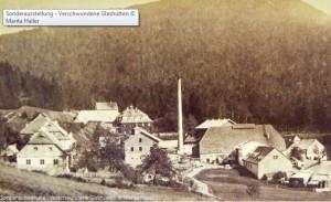 Glasdorf