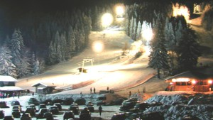 Ski-Night am Eck