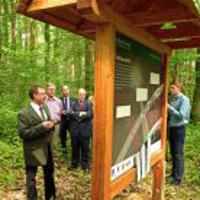 CO2-Pfad Geisenheim - Copyright: Naturpark Rhein-Taunus