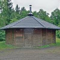 Grillhütte Breithardt - Copyright: Naturpark Rhein-Taunus