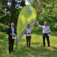 Das BNE-Konzept kann auf der Website des Naturpark aufgerufen und heruntergeladen werden