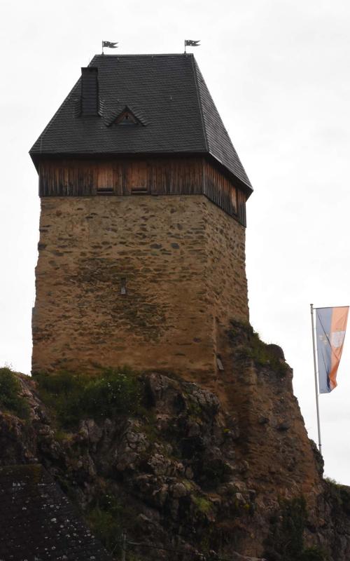 FrauensteinAWE 1501 10212Burg beitrag Wanderung von Frauenstein nach Eltville