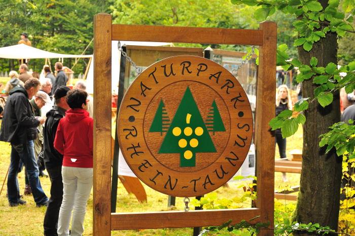 Naturpark Rhein Taunus Naturpark 2.0 – Mitmachen beim Konzept!