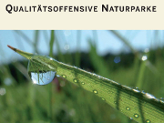 Qualitätsoffensive Naturparke - Copyright: VDN