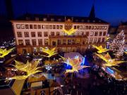 Weihnachtsmarkt Wiesbaden© Wiesbaden Marketing GmbH