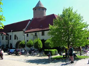 Haynsburg