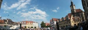 Naumburger Markt